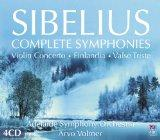 Sibelius-Complete Symphonies