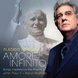 Amore Infinito: Songs inspired by the Poetry of John Paul II (Karol Wojtyla)
