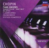 Virtuoso Series: Chopin Piano Encores