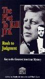 Plot to Kill JFK: Rush to Judgment [VHS]