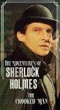 The Adventures of Sherlock Holmes - The Crooked Man [VHS]