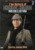 The Return of Sherlock Holmes Collection