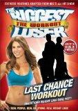 The Biggest Loser: The Workout - Last Chance Workout DVD