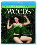 Weeds: Season 5 [Blu-ray]