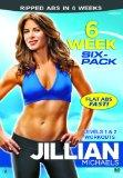 Jillian Michaels 6 Week Six-Pack