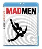 Mad Men: Season 4 [Blu-ray]