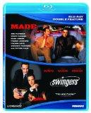 Swingers / Made (Double Feature) [Blu-ray]