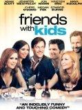 Friends With Kids LIMITED EDITION DVD Includes Deleted Scenes and Additional Commentary with...