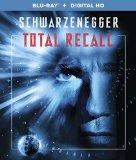 Total Recall Se [Blu-ray]