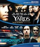 Lookout / The Yards [Blu-ray]
