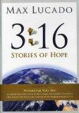 Max Lucado 3:16 - Stories of Hope