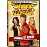 The Biggest Loser: The Workout - Cardio Max DVD