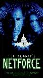 Tom Clancy's Netforce [VHS]