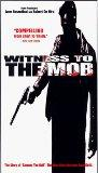 Witness to the Mob [VHS]