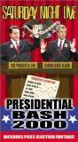 Saturday Night Live - Presidential Bash 2000 [VHS]