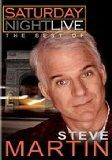 Saturday Night Live - The Best of Steve Martin
