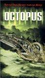 Octopus [VHS]