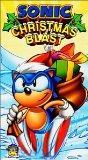 Sonic - Christmas Blast [VHS]