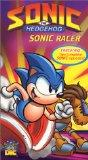 Sonic the Hedgehog - Sonic Racer [VHS]