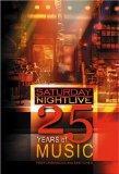 Saturday Night Live - 25 Years of Music