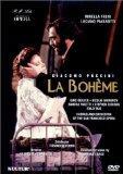 Giacomo Puccini - La Bohme / Francesca Zambello  Tiziano Severini - M. Freni  L. Pavarotti  ...