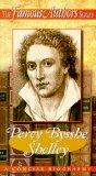 Percy Bysshe Shelley [VHS]