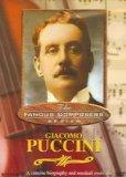 GIACOMO PUCCINI (DVD) (FAMOUS COMPOSER)
