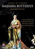 Giacomo Puccini - Madama Butterfly / Kaibaivanska, Antinori, Jankovic, Saccomani, Ferrara (A...