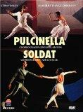 Stravinsky - Pulcinella & Soldat / Richard Alston, Ashley Page, Christopher Carney, Amanda B...