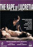 Britten - The Rape of Lucretia / Rigby, Rolfe-Johnson, Harries, Smythe, Van Allan, Opie, Owe...