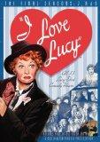 I Love Lucy-Ssn 7 - 9 -D-Se