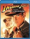 Indiana Jones & Last Crusade [Blu-ray]