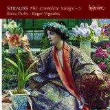 Strauss: The Complete Songs Vol.5