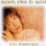 Wood Fire & Gold