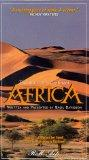 Africa: The Story of a Continent, Programs 01-02 [VHS]