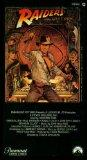 Raiders of the Lost Ark (Original Paramount Home Video Release)