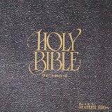 Holy Bible: Old Testament