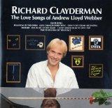 Richard Clayderman - Love Songs Of Andrew Lloyd Webber - [CD]