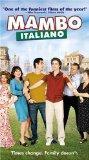 Mambo Italiano [VHS]