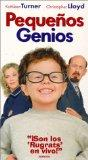 Baby Geniuses [VHS]