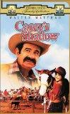 Casey's Shadow [VHS]