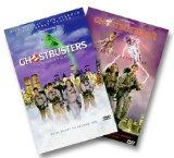 Ghostbusters 1 & 2 (Double Feature)