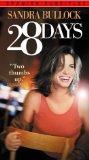28 Days [VHS]
