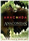 Anaconda / Anacondas - Hunt for the Blood Orchid