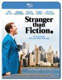 Stranger Than Fiction [Blu-ray]