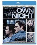 We Own the Night [Blu-ray]