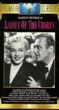 Lady of the Chorus [VHS]