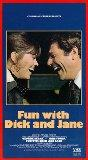 Fun with Dick and Jane [VHS]
