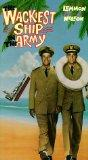 Wackiest Ship in the Army [VHS]