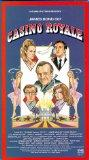 Casino Royale [VHS]